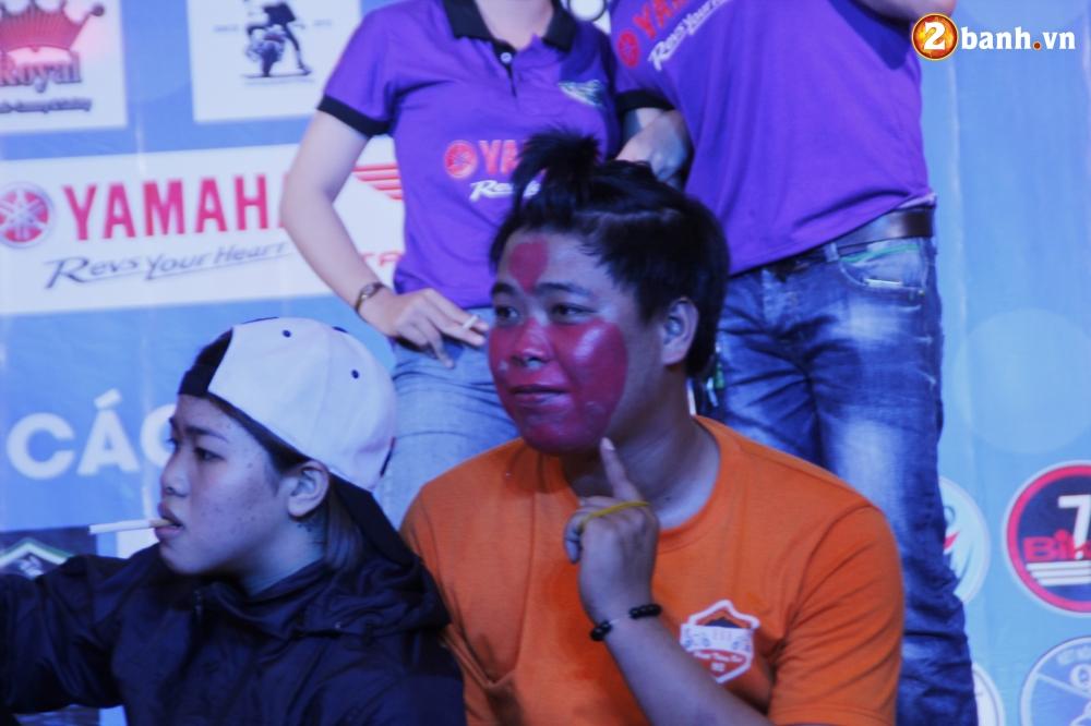 Club Exciter Quang Da mung sinh nhat lan III day hoanh trang - 15