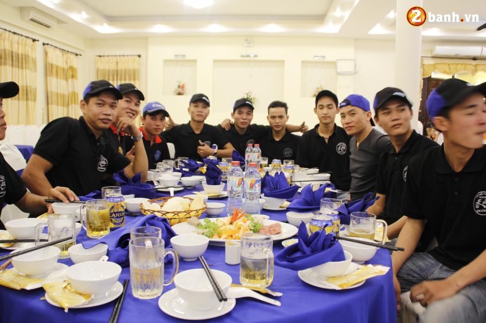 Club Exciter Quang Da mung sinh nhat lan III day hoanh trang - 23