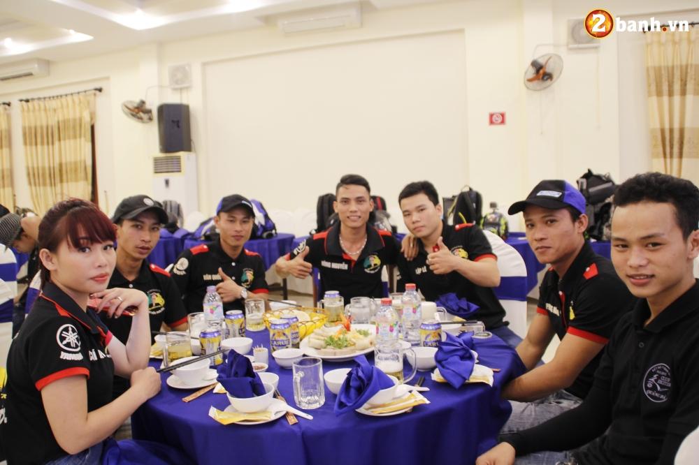Club Exciter Quang Da mung sinh nhat lan III day hoanh trang - 24