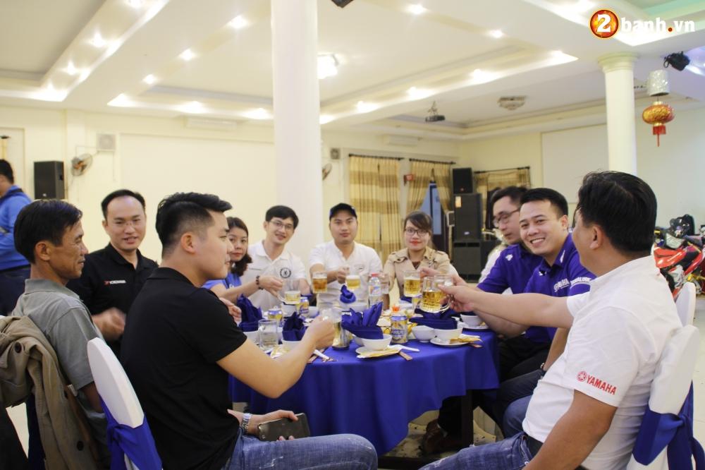 Club Exciter Quang Da mung sinh nhat lan III day hoanh trang - 25