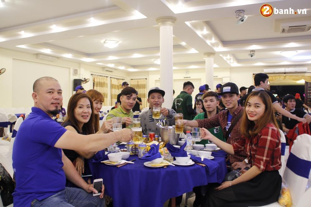 Club Exciter Quang Da mung sinh nhat lan III day hoanh trang - 26