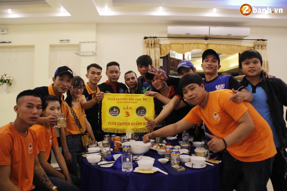 Club Exciter Quang Da mung sinh nhat lan III day hoanh trang - 27