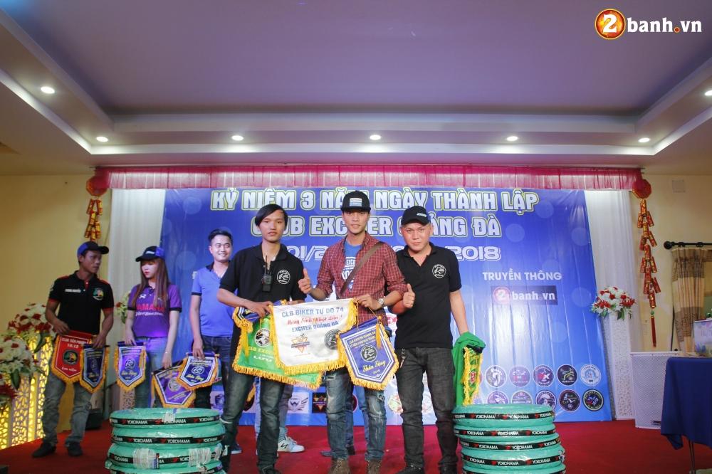 Club Exciter Quang Da mung sinh nhat lan III day hoanh trang - 31