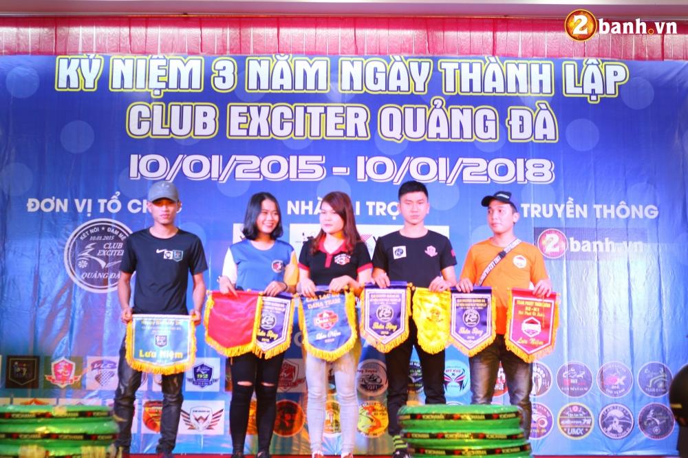 Club Exciter Quang Da mung sinh nhat lan III day hoanh trang - 32