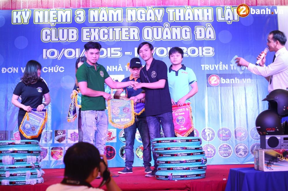 Club Exciter Quang Da mung sinh nhat lan III day hoanh trang - 34