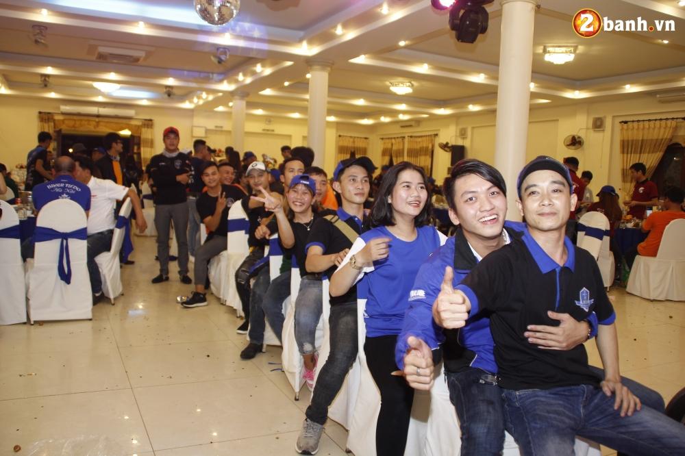 Club Exciter Quang Da mung sinh nhat lan III day hoanh trang - 18