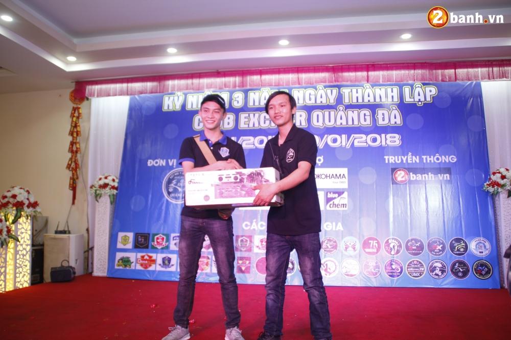 Club Exciter Quang Da mung sinh nhat lan III day hoanh trang - 39
