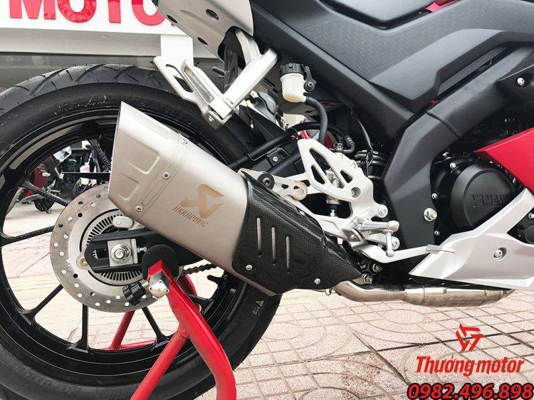 Combo Cuc Soc cho R15 V3 2018 GIAM NGAY 5200000d - 2