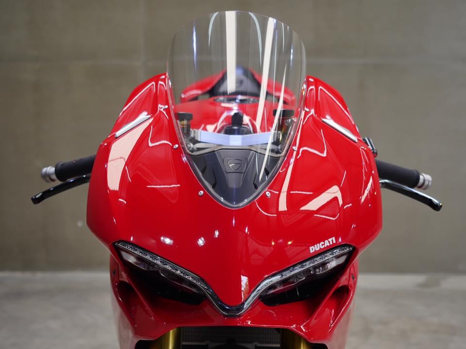 Ducati 1299 Panigale quy do dep me ly khong ty vet - 3