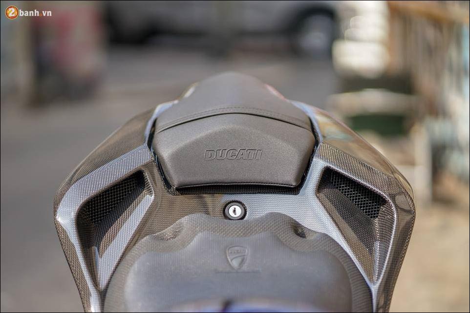 Ducati 848 Evo me man nguoi xem tu phien ban cuoi cung Series 848 - 8