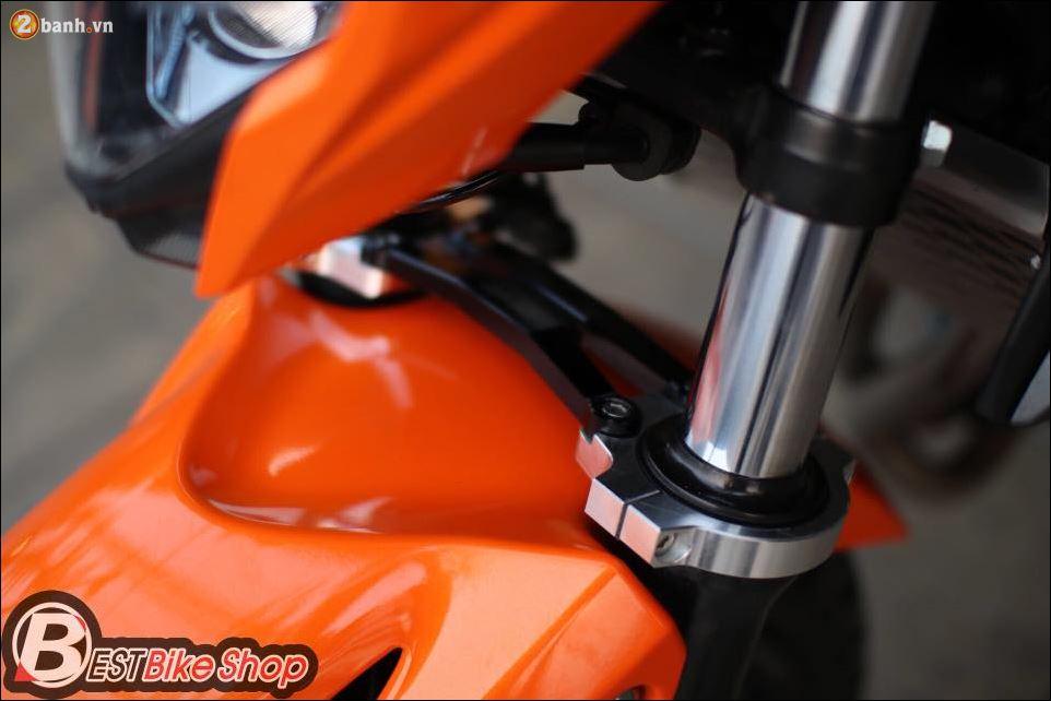 Honda CB500F do xuat sac qua Version con loc mau da cam - 11