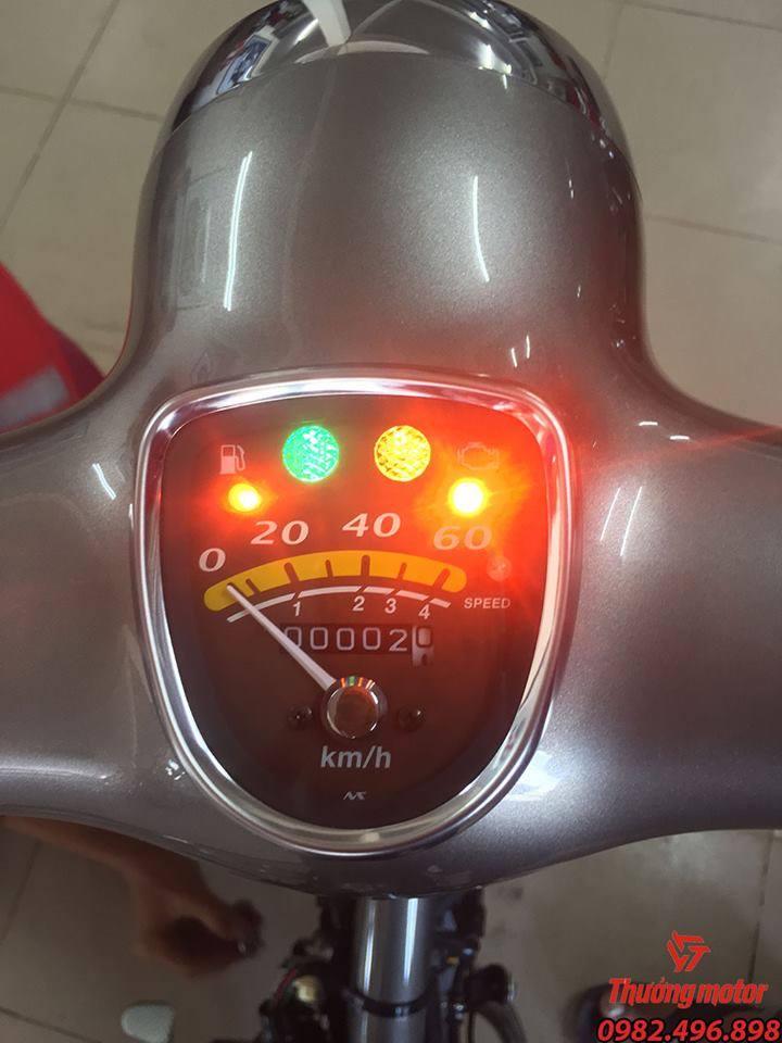 Honda Little Cub 50 Fi - 23