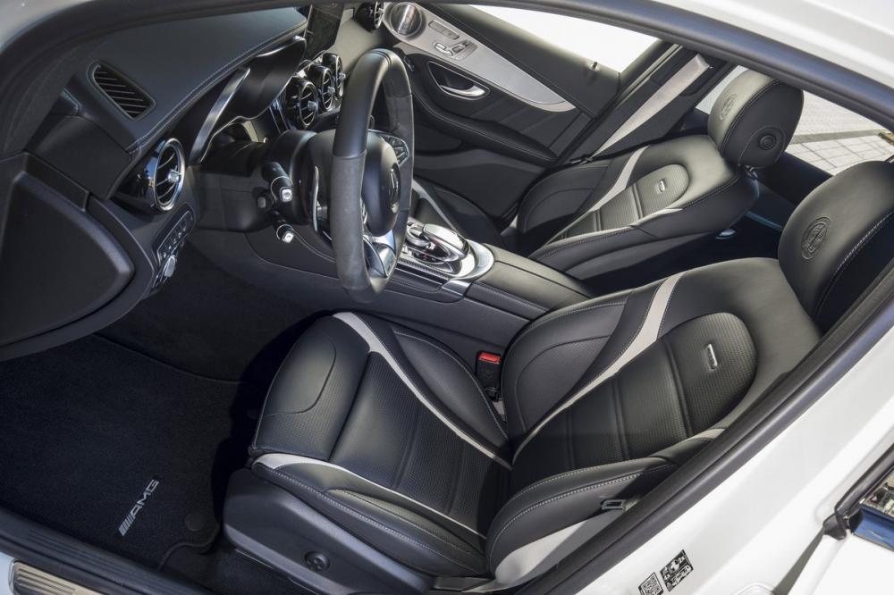 MercedesBenz GLC 2019 co gi moi - 4