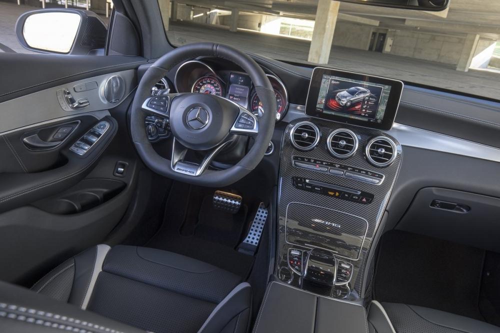MercedesBenz GLC 2019 co gi moi - 3