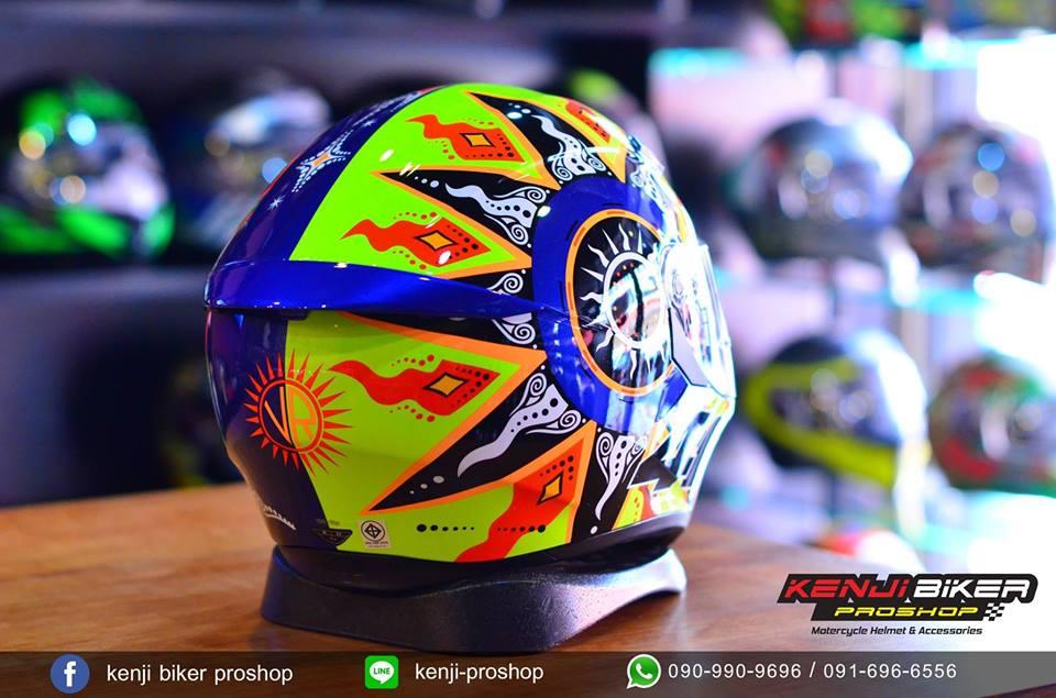 MT Store AGV K3SV Rossi - 4