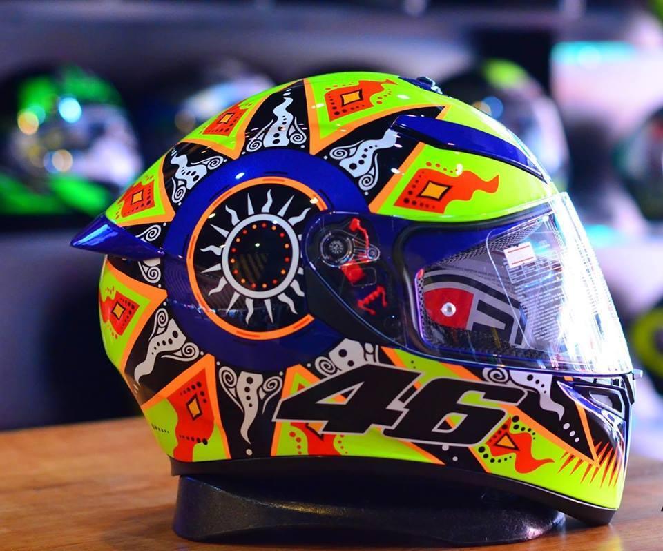 MT Store AGV K3SV Rossi - 5