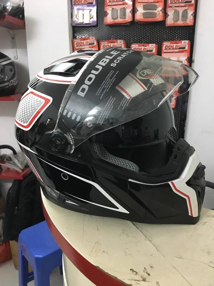 Motobox299 CABERG STUNT BLADE - 4
