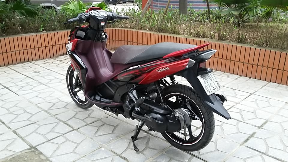 Novo SX Fi mau do den doi kim phun dien tu bien HN 29U1_07543 - 3