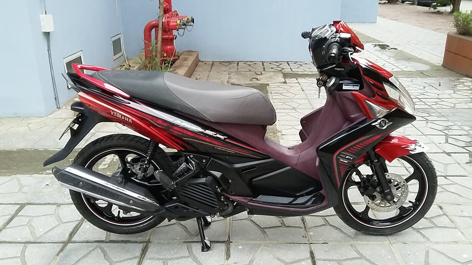Novo SX Fi mau do den doi kim phun dien tu bien HN 29U1_07543 - 5