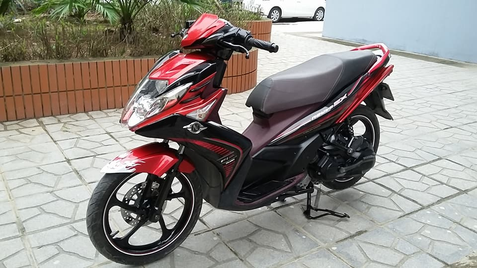 Novo SX Fi mau do den doi kim phun dien tu bien HN 29U1_07543 - 4