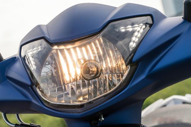 Suzuki New Nex 125 2018 Bat ngo ra mat voi gia ban 28 trieu dong - 3