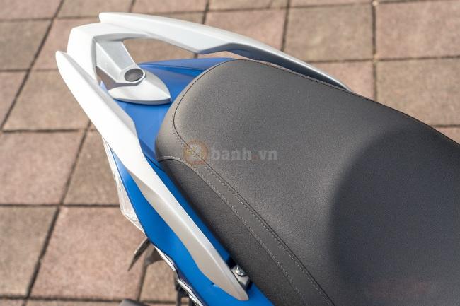 Suzuki New Nex 125 2018 Bat ngo ra mat voi gia ban 28 trieu dong - 5