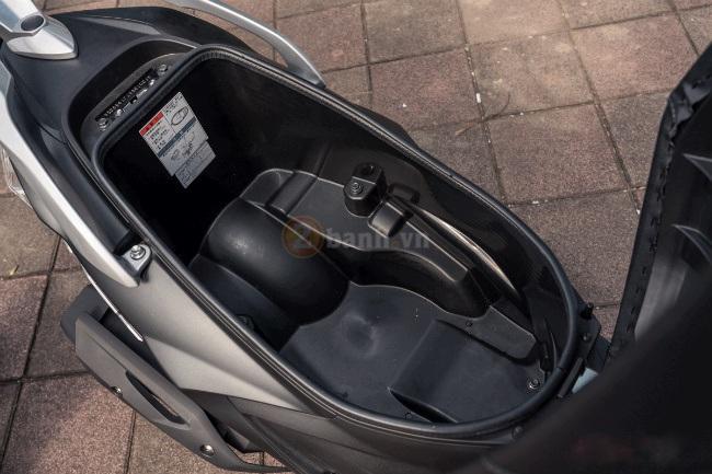 Suzuki New Nex 125 2018 Bat ngo ra mat voi gia ban 28 trieu dong - 7