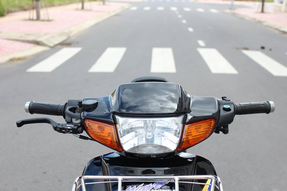 Wave 110 Dua con tinh than voi rat nhieu do choi khung cua biker Viet - 5