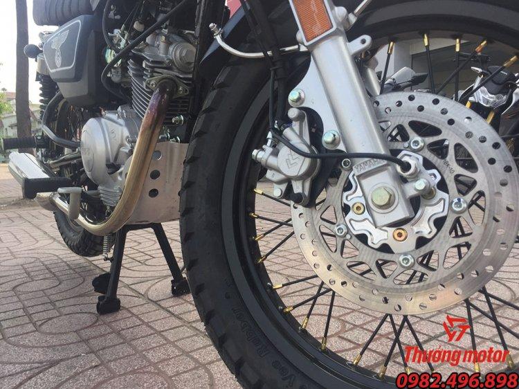 Yamaha Yb125 Sp 2018 Sieu Ao Dieu - 6