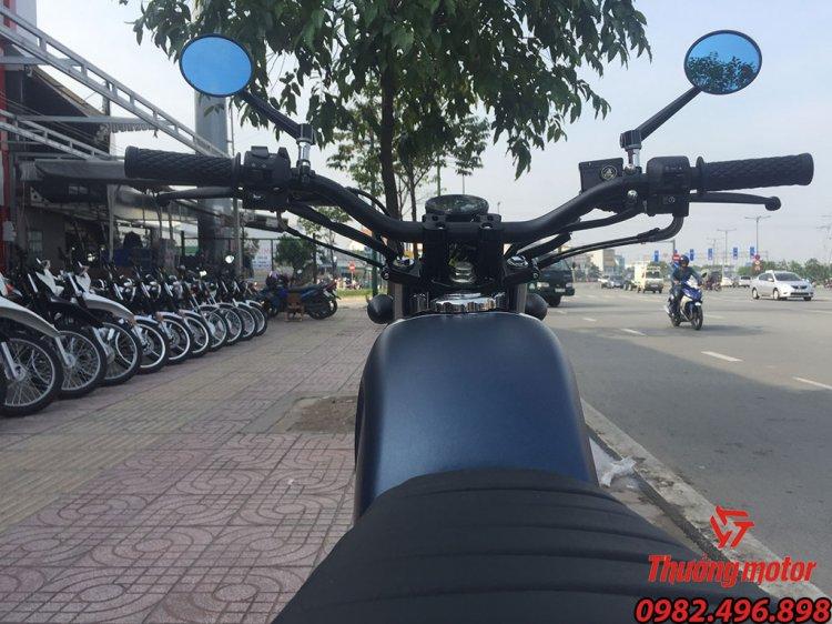 Yamaha Yb125 Sp 2018 Sieu Ao Dieu - 8