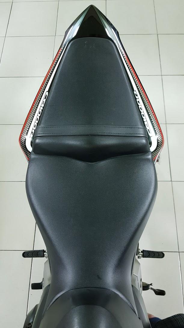 Ban Honda CB1000R 112010 HQCNHISSODO 26KBien So Saigon - 21