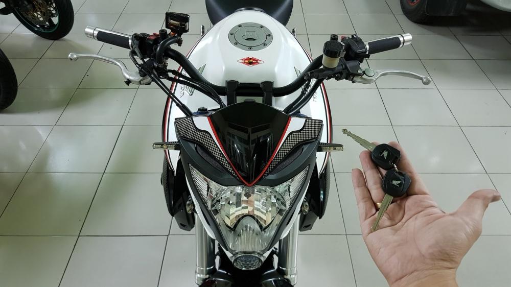 Ban Honda CB1000R 112010 HQCNHISSODO 26KBien So Saigon - 23