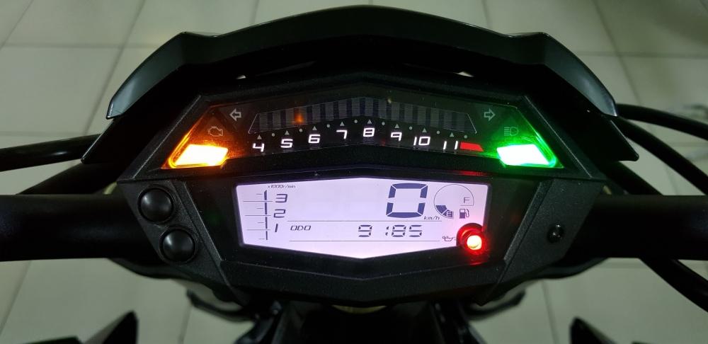 Ban Kawasaki Z1000ABSHQCN102015HISSChau AuSaigon so dep - 12
