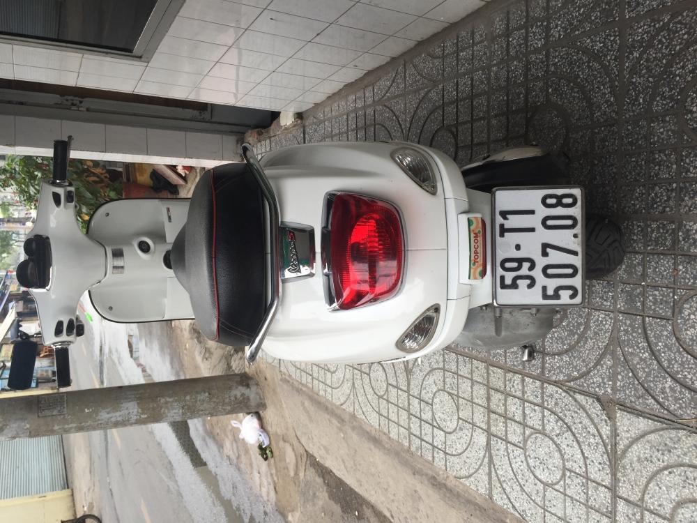 Can ban xe Vespa S125 3vie - 6