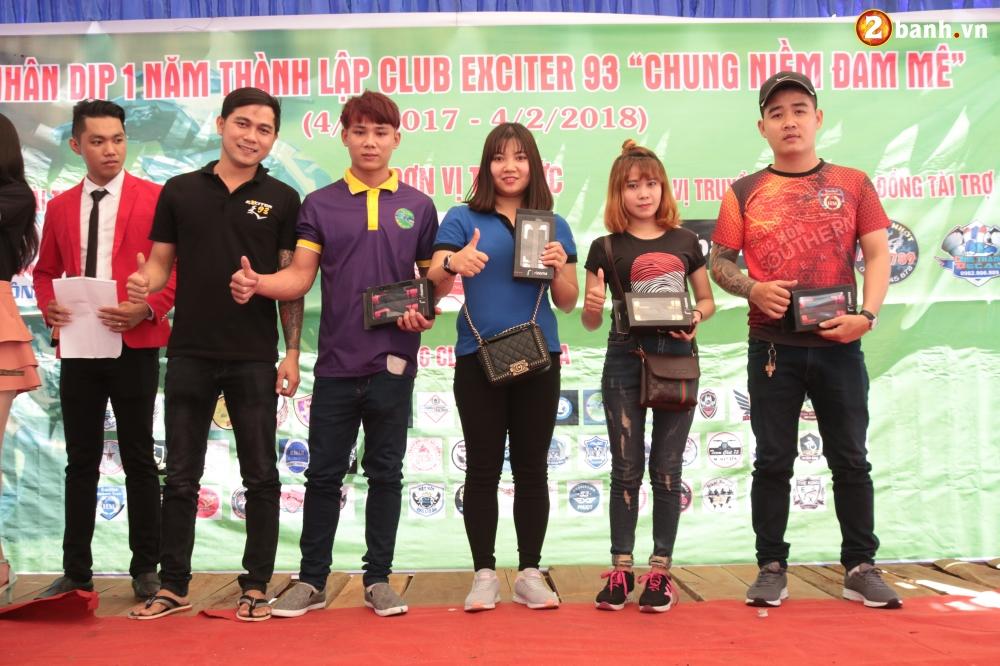 Club Exciter 93 Chung niem dam me nhin lai chan duong I nam da qua - 36