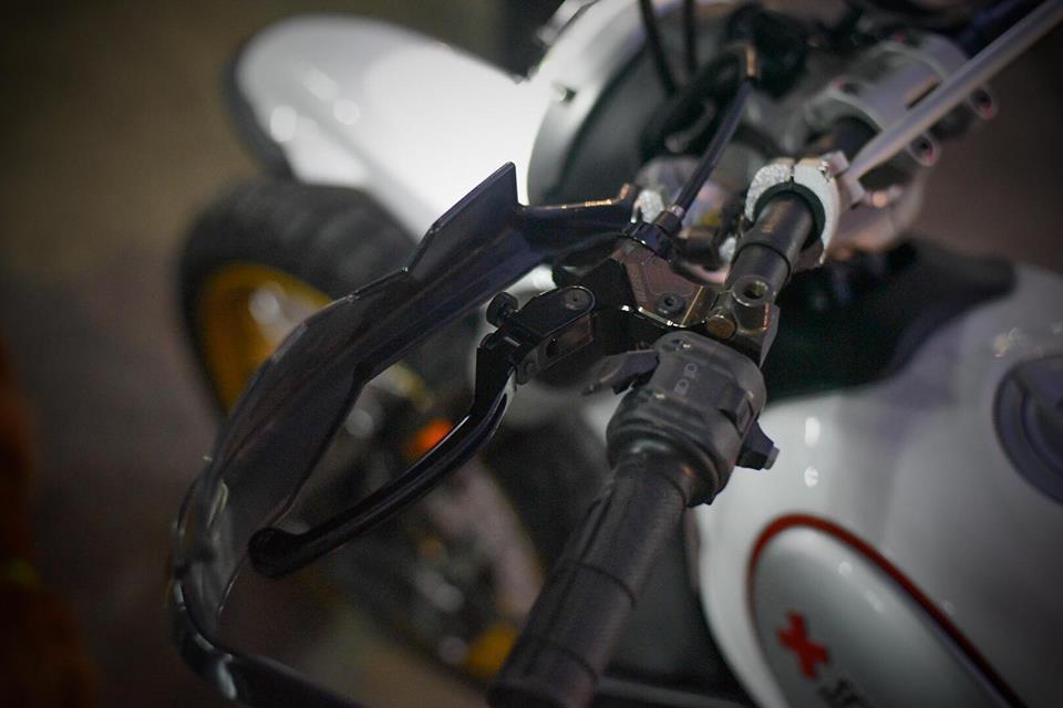 Ducati scrambler Desert sled ban nang cap day suc hut - 5