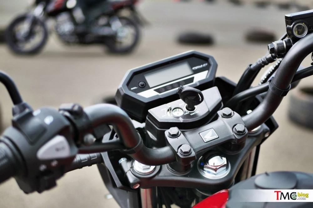 Honda CB150 Verza 2018 vua duoc ra mat voi gia hon 30 trieu dong - 4