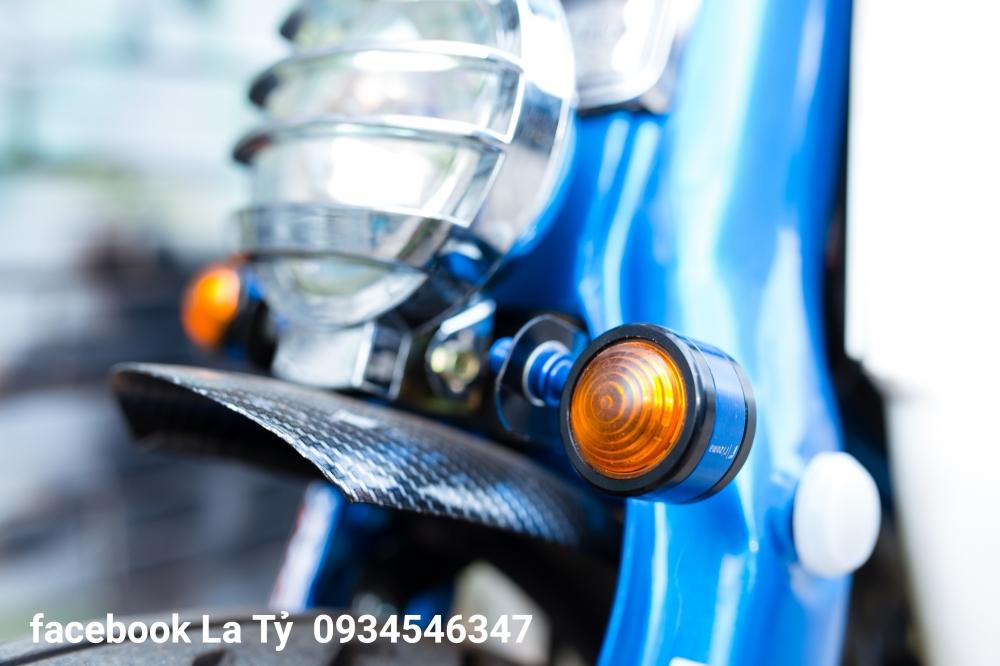Honda Cub Do Tai Tphcm - 5