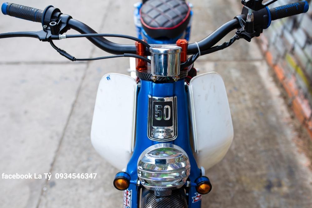 Honda Cub Do Tai Tphcm - 26
