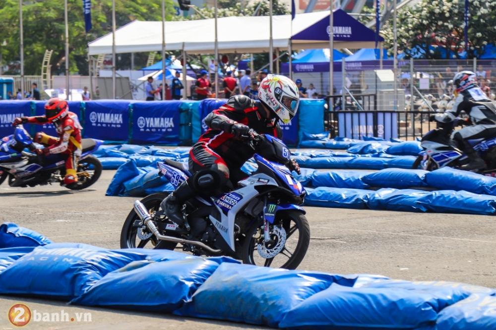 Nhin lai nhung diem noi bat cua giai dua xe Yamaha GP 2018 tai SVD Phu Tho - 20