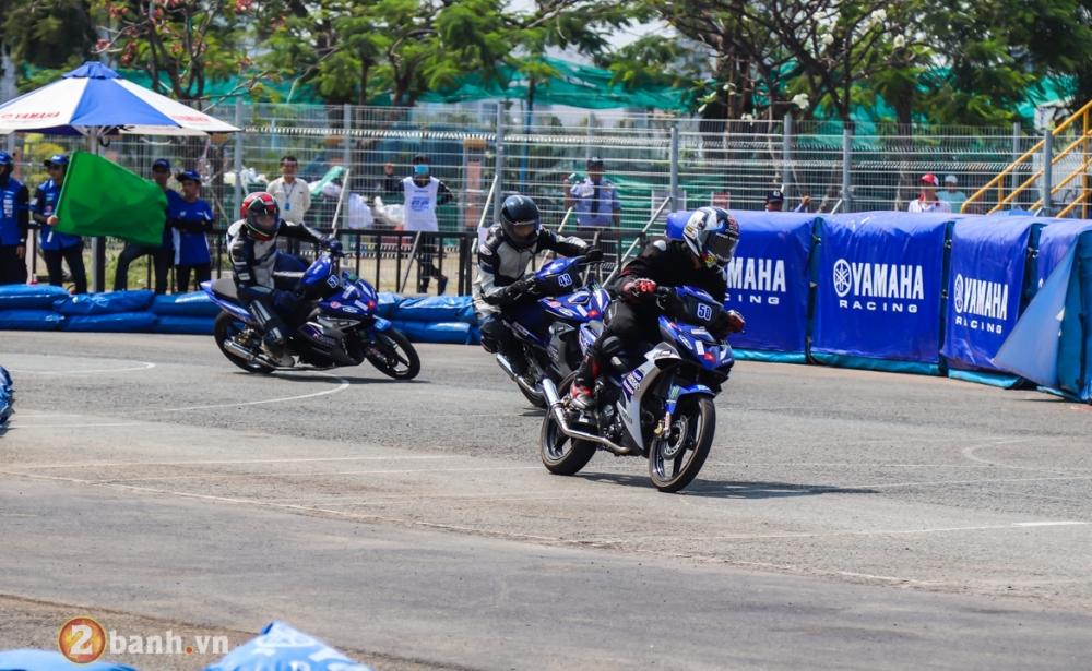 Nhin lai nhung diem noi bat cua giai dua xe Yamaha GP 2018 tai SVD Phu Tho - 23