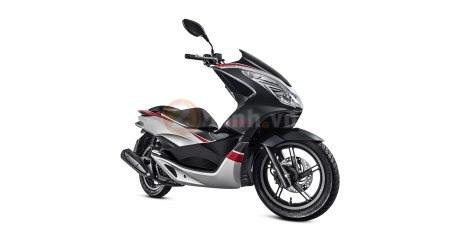 PCX 150 2018 Ra mat phien ban Sporty - 3