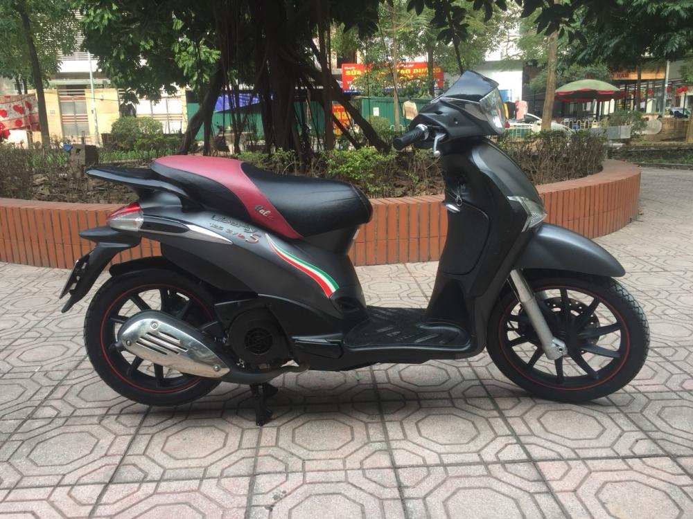 Rao ban Liberty S 125 3vie ghi nham titan 2015 con moi 95 chinh chu - 3