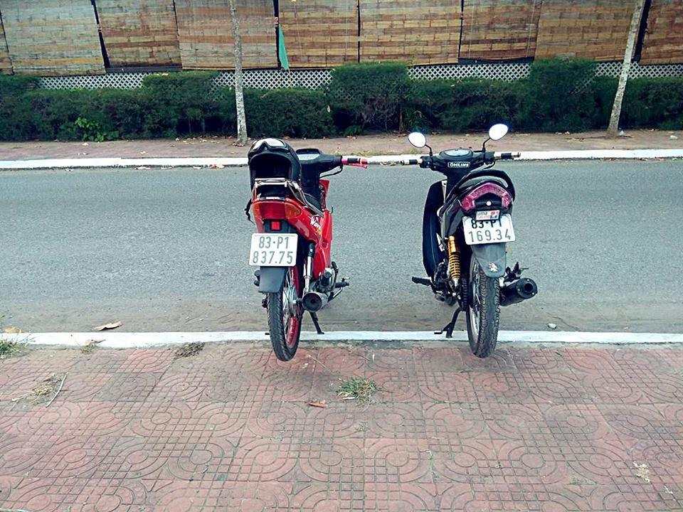 Sirius ca map duong pho den tu Soc Trang - 4