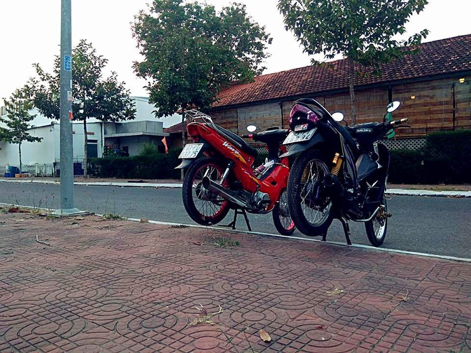Sirius ca map duong pho den tu Soc Trang - 6