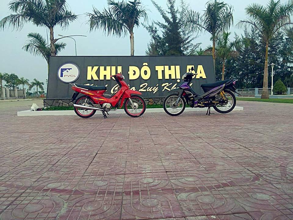 Sirius ca map duong pho den tu Soc Trang - 7