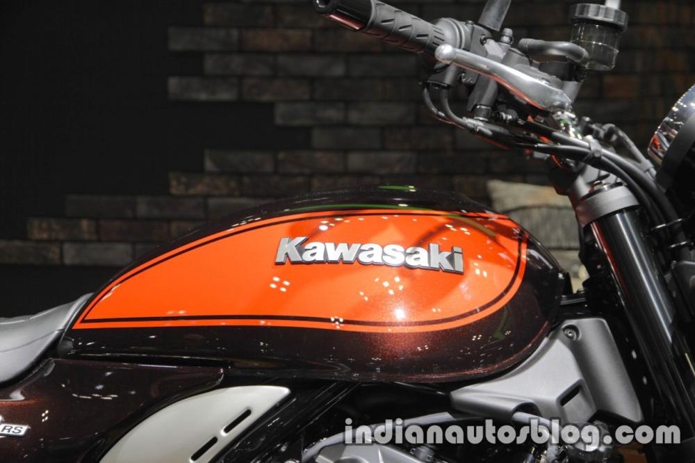 So sanh Kawasaki Z900RS vs Triumph Bonneville T120 - 2