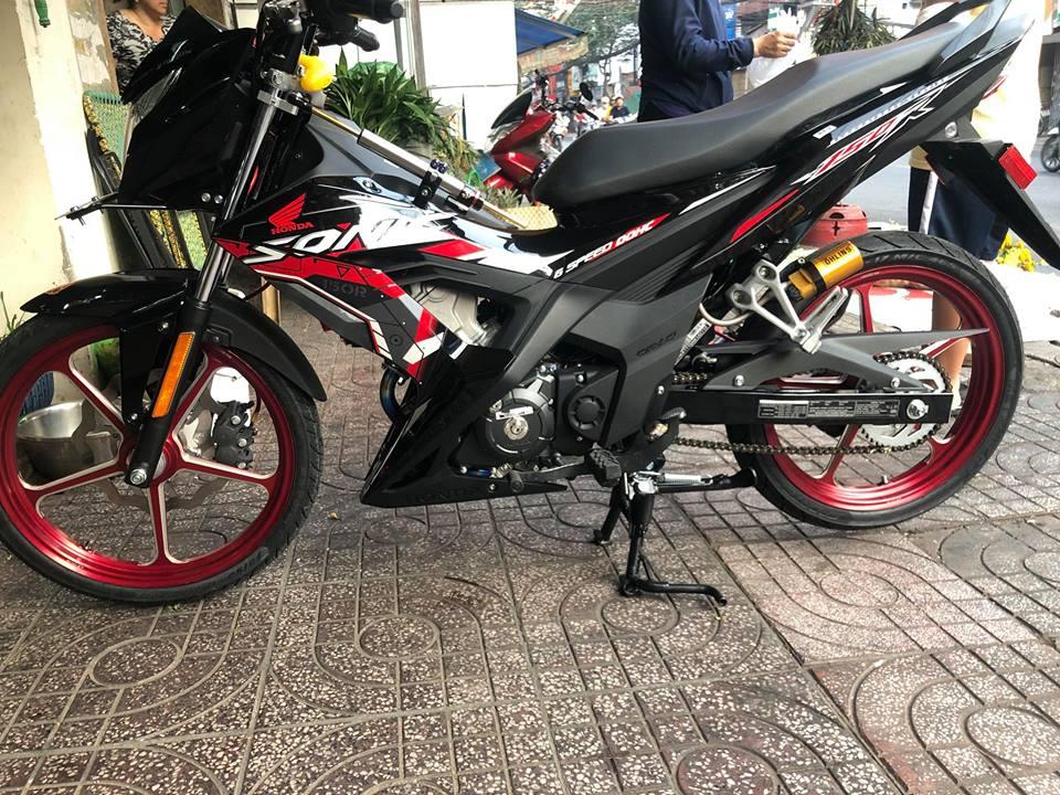 Sonic 150r do than thai cua mot ong vua toc do don kieng - 8