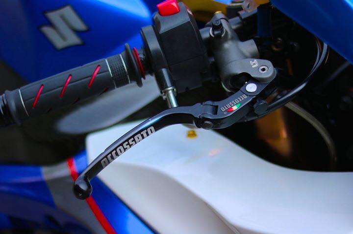 Suzuki GSXR1000 ve dep day suc hut tu ban do full option - 5