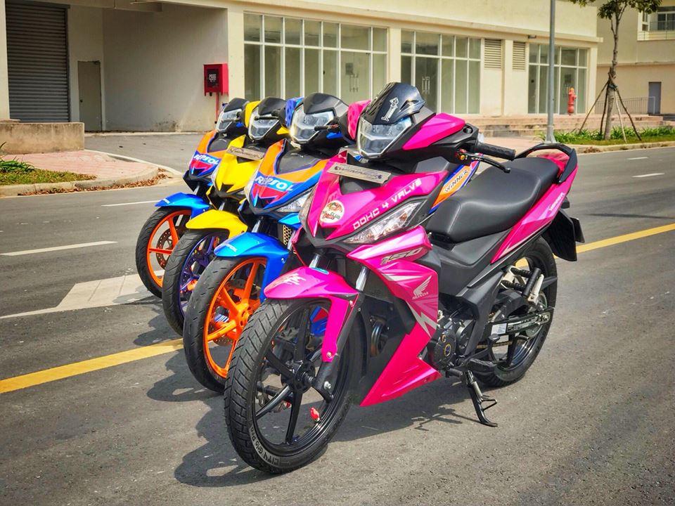 Winner 150 do day nam tinh voi tong mau hong chu dao - 9